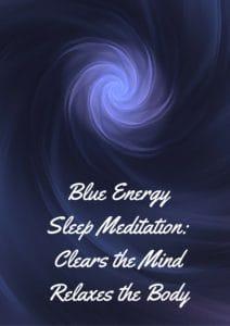 meditation techniques sleeping better