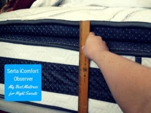 best mattress hot sleeper