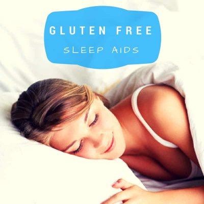 gluten free sleep aids Featured