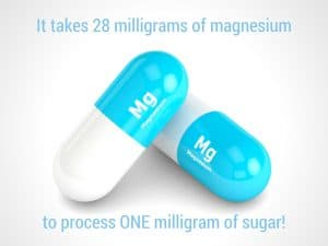 how much magnesium can help sleep, and what is the right kind to take