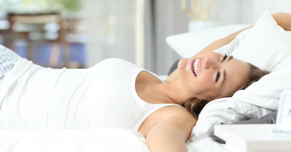 Insomnia Solutions Natural Way