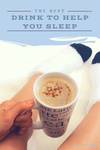 The best drink to help you sleep good at night