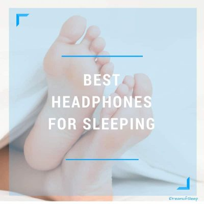 sound blocking headphones sleeping