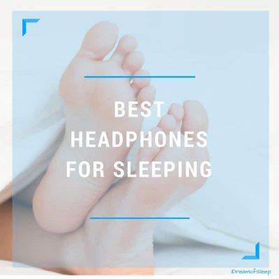 sound blocking headphones sleeping