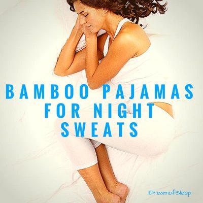 bamboo pajamas sleepwear