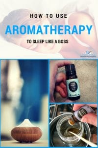 Which EOs are Good for Insomnia and How do You Use Aromatherapy Oils for Sleep