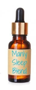 ESSENTIAL OILS HELP SLEEP