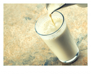 A yummy almond milk sleep recipe makes one of the best natural remedies for insomnia you'll ever taste. Drink this health drink at night about a half hour before bed. Love your sleep life again!