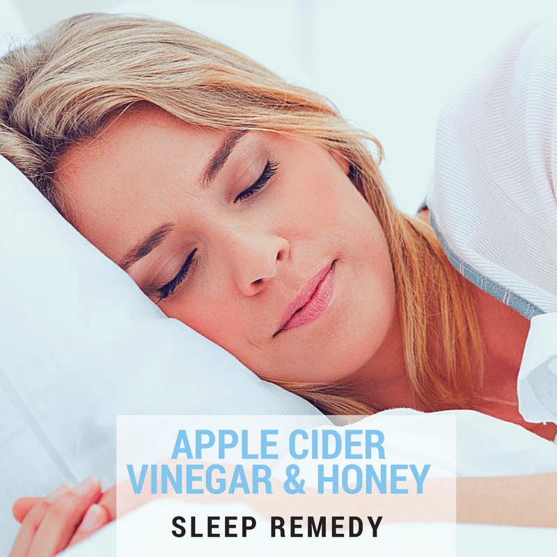 AC Vinegar and Honey Sleep Remedy: Does it Work?