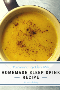 Beat insomnia with this homemade sleep drink recipe for adults
