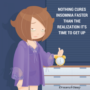 Hilarious insomnia meme that will make you LOL