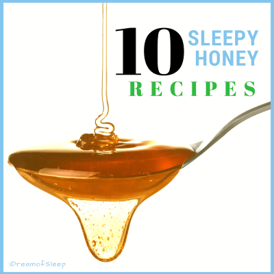 Can honey make you sleep better (1)