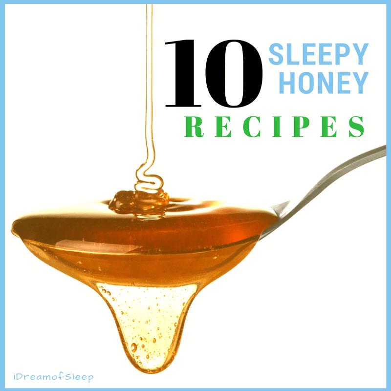 10 Best Honey Sleep Remedy Recipes that Work