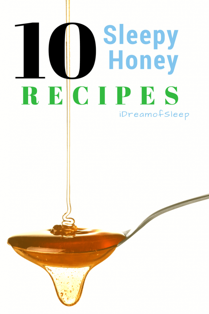 Can honey make you sleep better