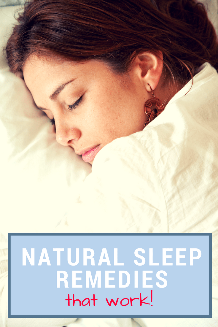 Sleep inducing recipes that work for insomnia